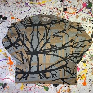 Vintage (Camo) Hunting Shirt (1988) Sz XL (USA)